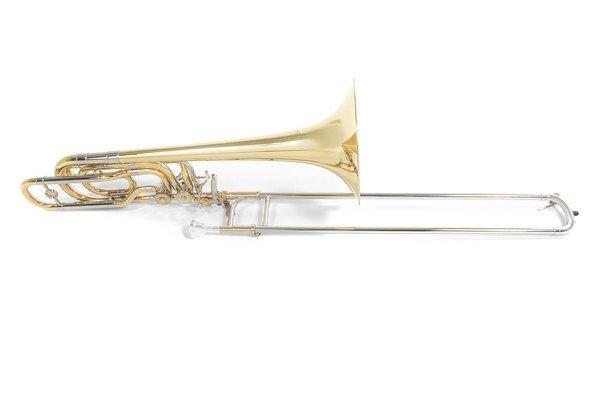 Басовий тромбон Roy Benson BT-260