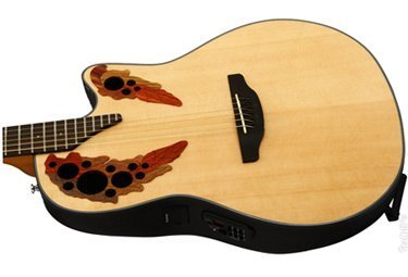 OVATION CE44-4 Celebrity Elite