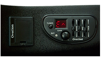Ovation Preamp