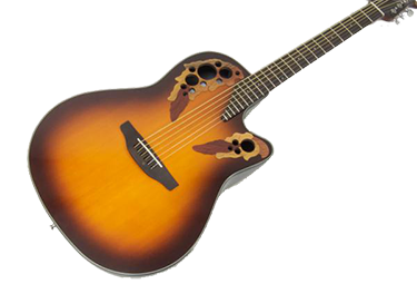 OVATION Celebrity CE44-1