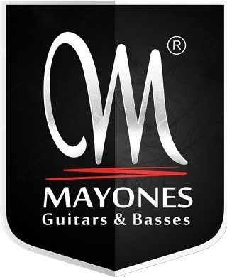 Mayones Guitars&Basses