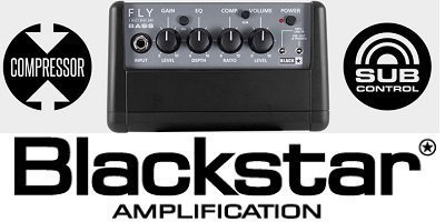 Blackstar Bass Amp
