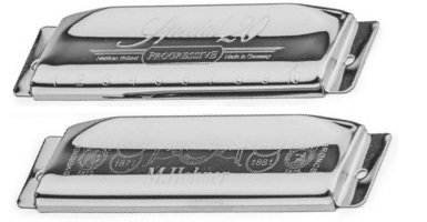 купить Hohner Special 20 Covers