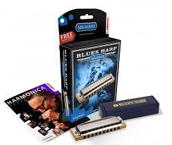 Blues Harp Pack