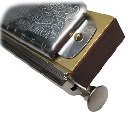 Hohner Super Chromonica