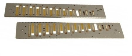 Hard Bopper reed plates