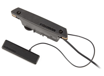 Fishman PowerTap New Pickup's System